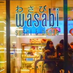 Wasabi (Rels B Tarzı Beat)