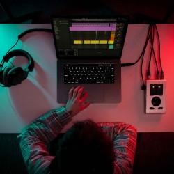 Ableton Live: Drum Rack