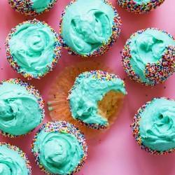 Cupcake Mood